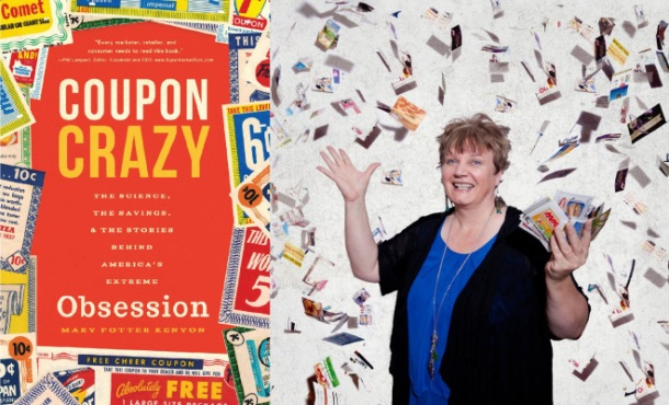 Coupon-Crazy-Mary-Potter-Kenyon