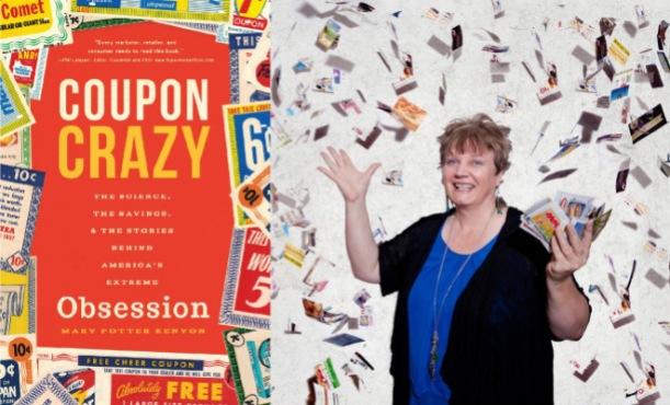 Coupon-Crazy-Mary-Potter-Kenyon