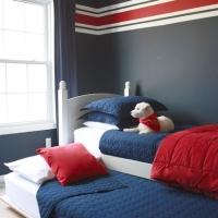 Boys Rooms: Pinterest vs. Reality