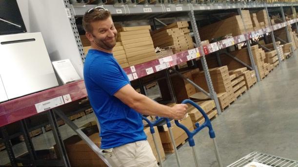 Kansas City IKEA